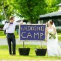 Wedding Camp